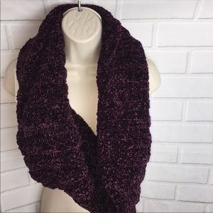 Free People Love Bug Chenille Scarf NEW